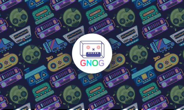 Μια άποψη για το GNOG