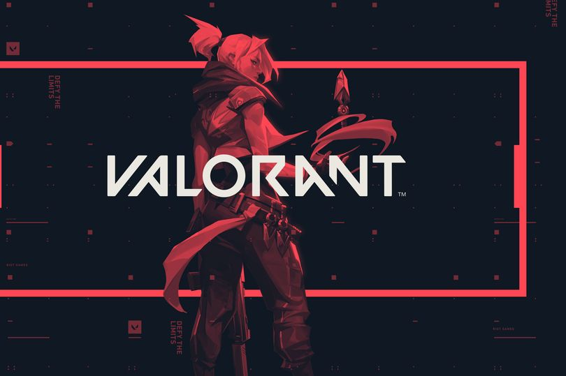 valorant beta key