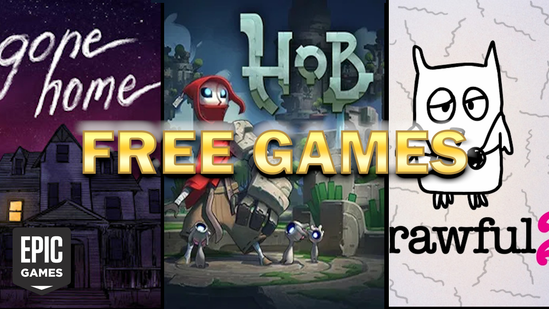 free epic games