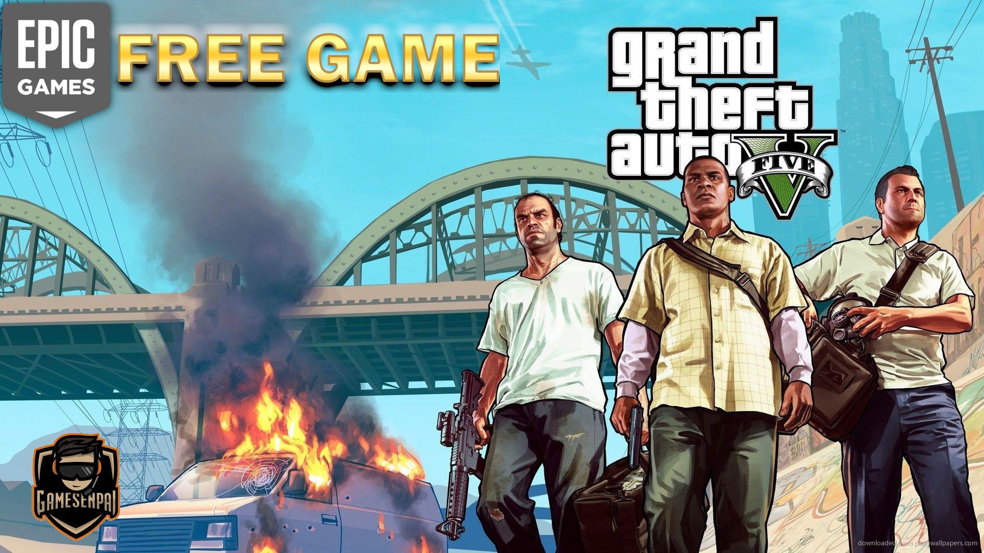 Free Epic Game