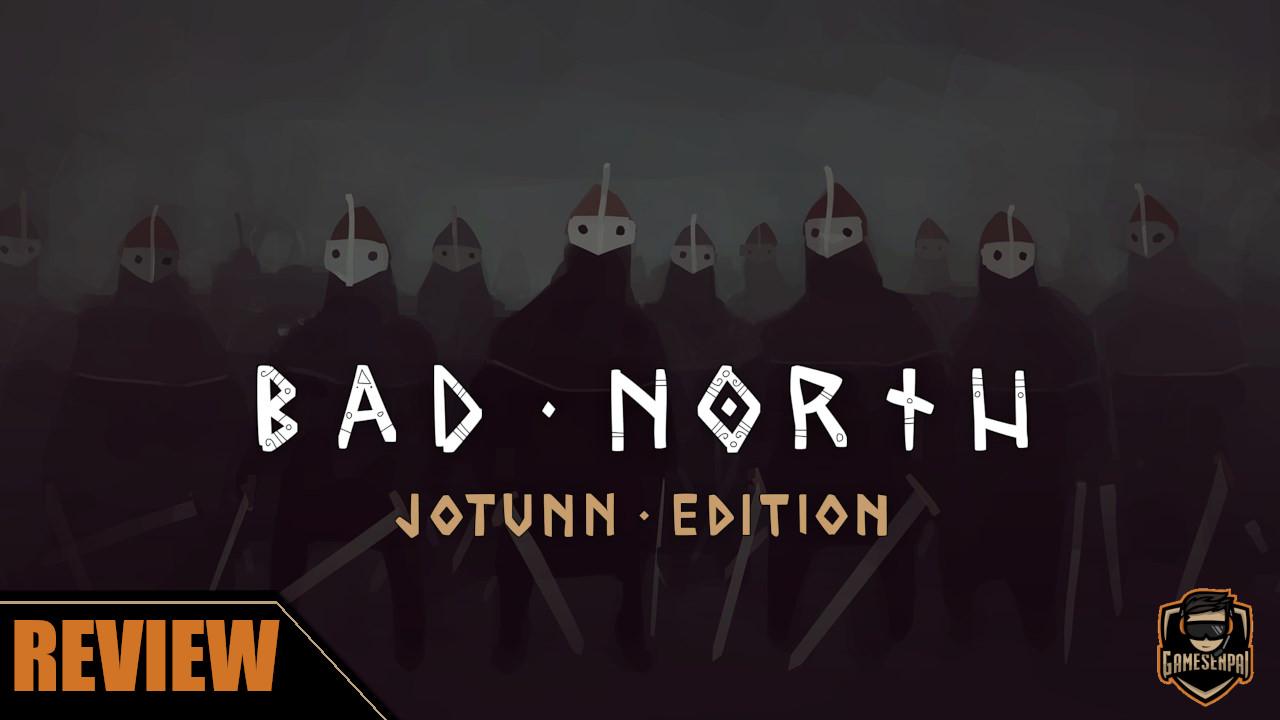 Bad North: Jotunn Edition