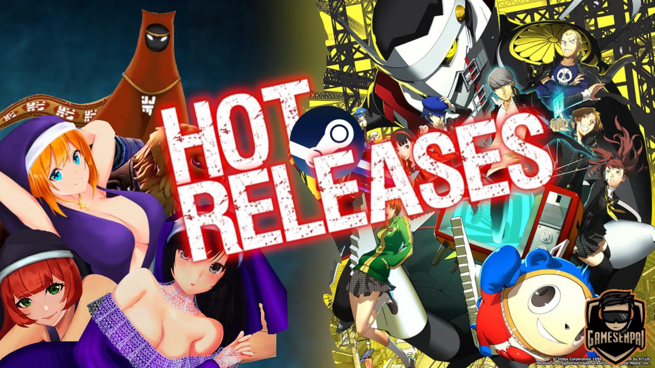 Hot και Popular Releases