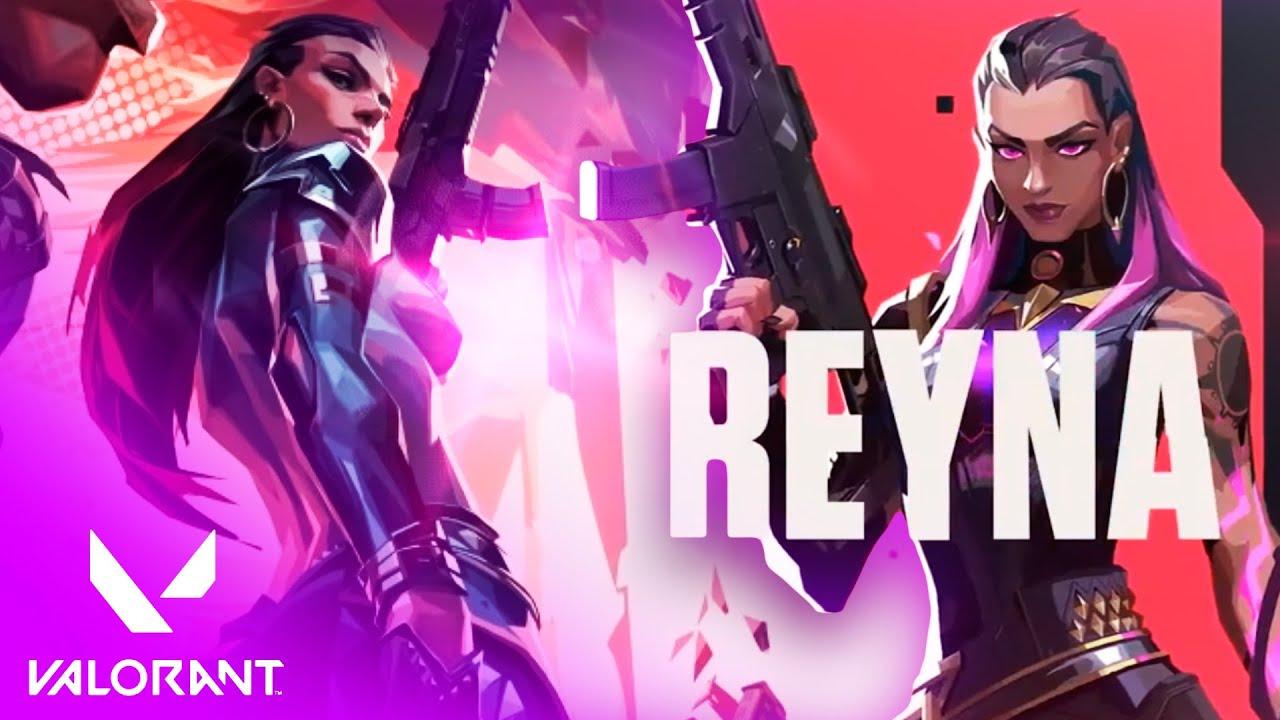 Έρχεται η Reyna