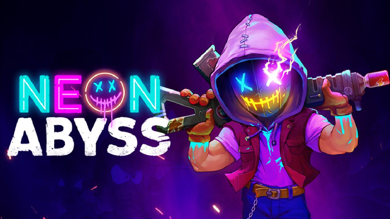 Launch Trailer για το Neon Abyss