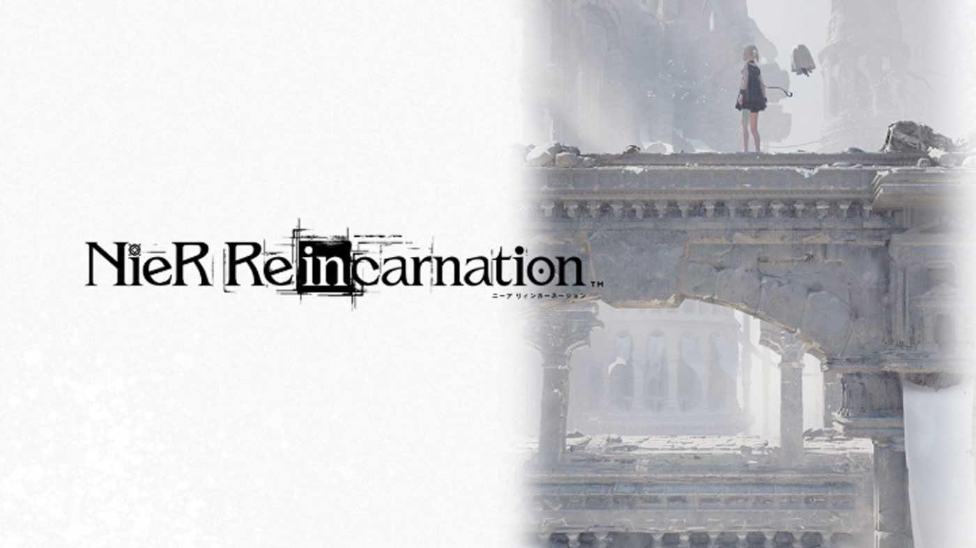 Καινούργιο Trailer για το Nier Re[in]carnation