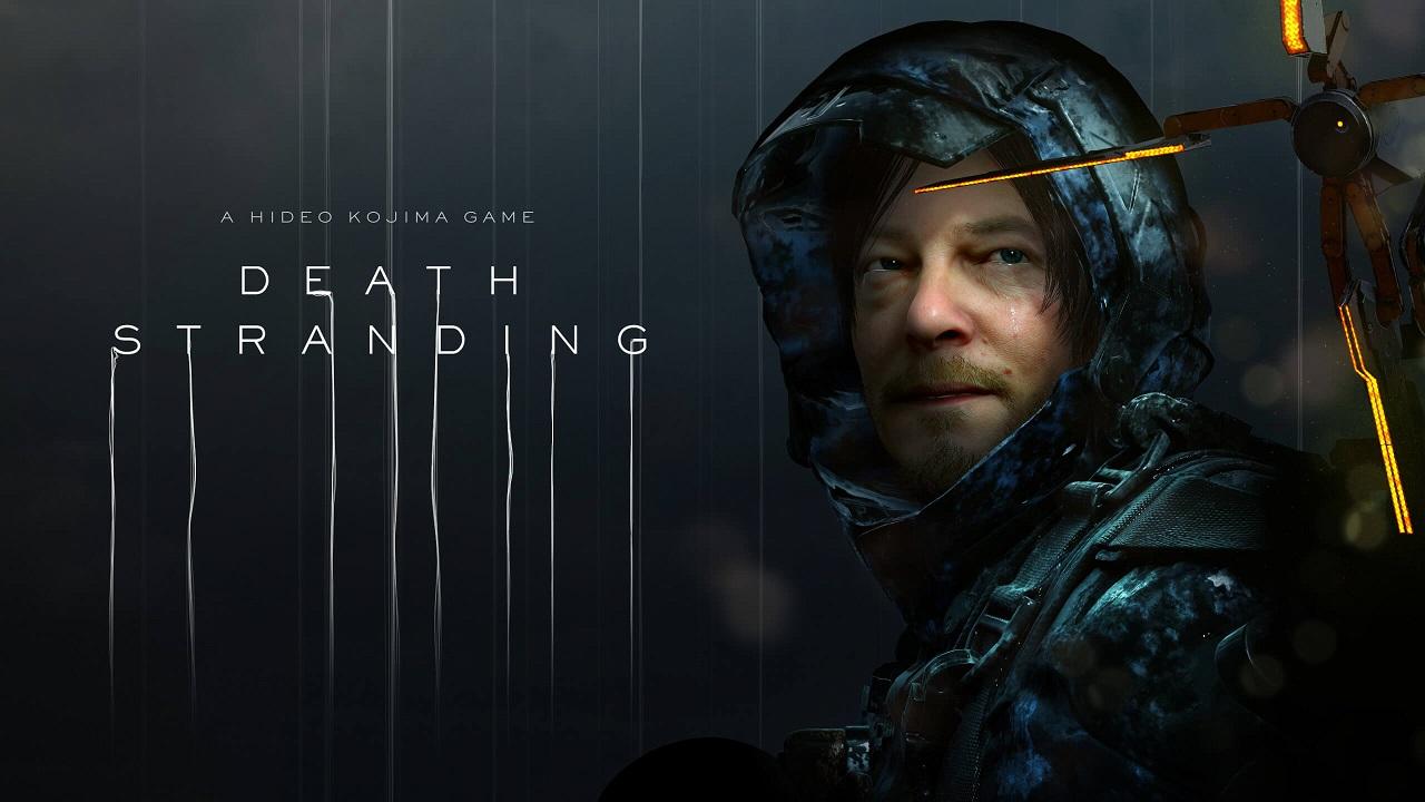 Launch Trailer του Death Stranding για PC