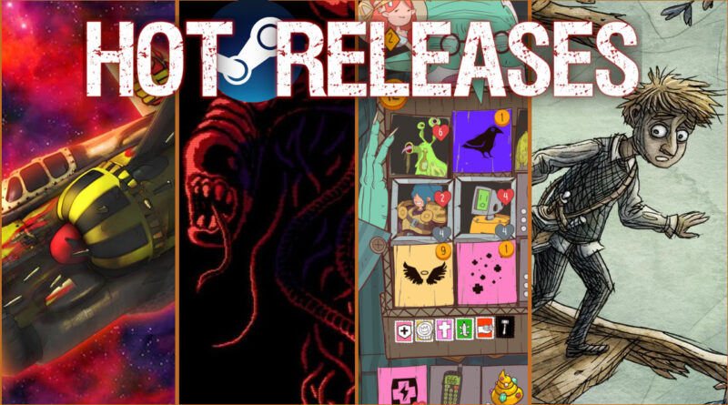 hot releases