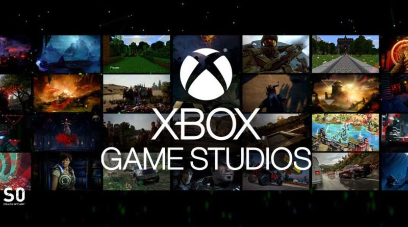 Xbox Series X first-party games showcase