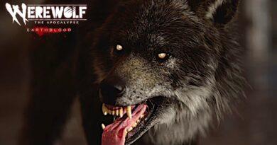Στο πλαίσιο της Gamescom είδαμε και το νέο cinematic trailer του Werewolf: The Apocalypse - Earthblood