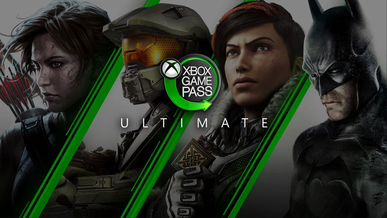 Δωρεάν Anime με το Xbox Game Pass Ultimate!
