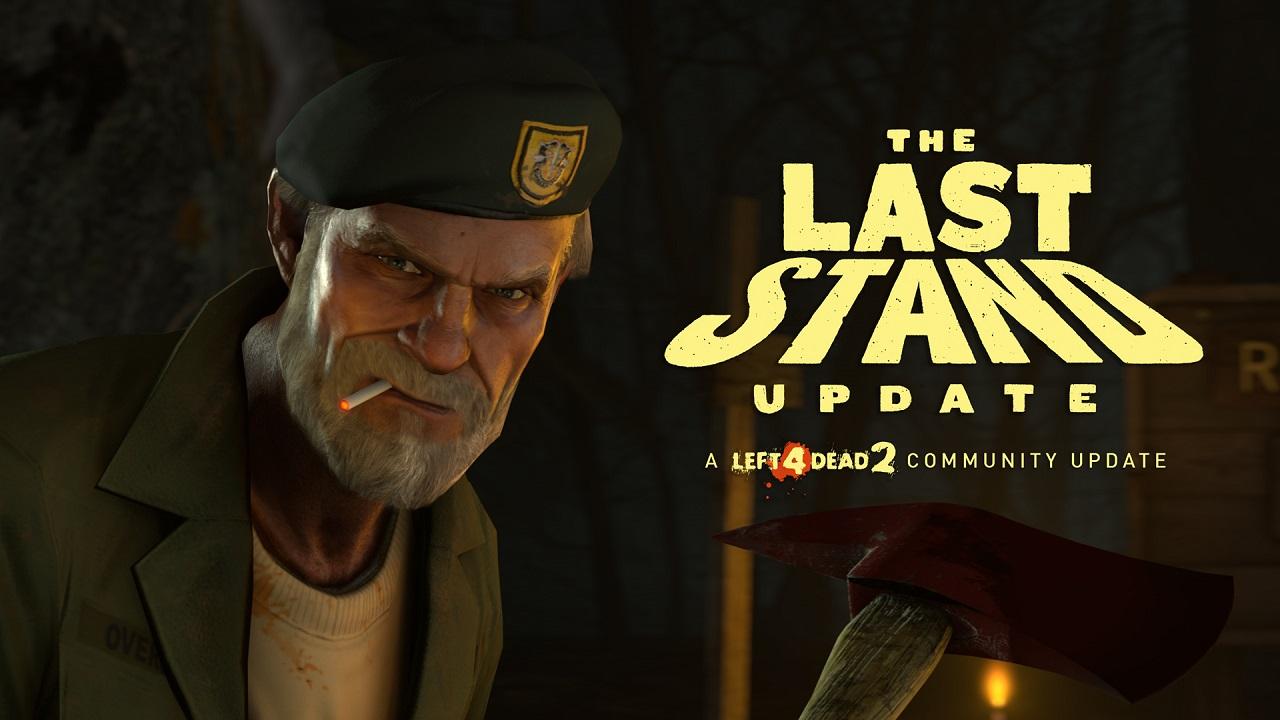 Το Left 4 Dead 2: The Last Stand είναι δωρεάν για αυτό το Σαββατοκύριακο