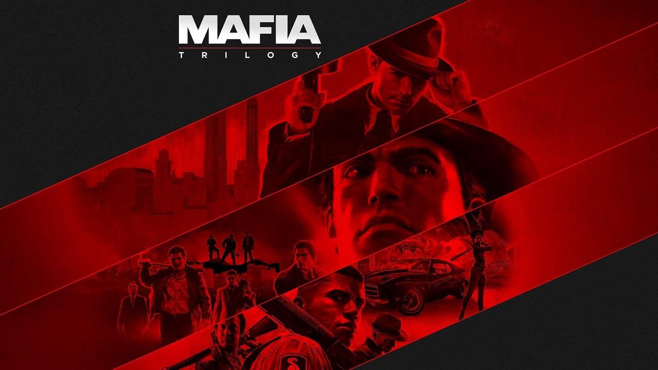 Πληροφορίες για την τριλογία του Mafia