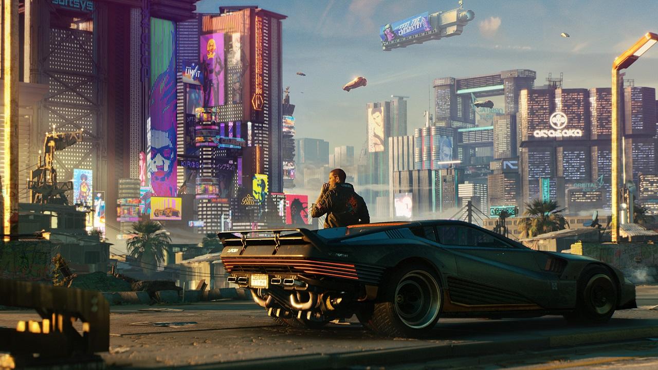 Cyberpunk 2077:Oι Developers θα λάβουν bonus ανεξάρτητα από το μέσο όρο αξιολόγησης