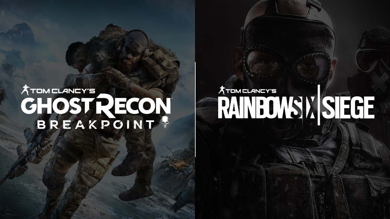 Tom Clancy's Breakpoint