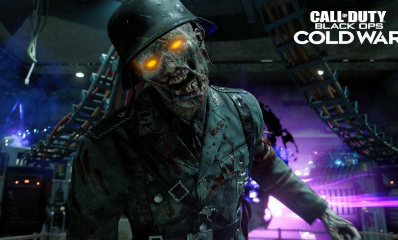 Τα Zombies έρχονται στο COD: Warzone