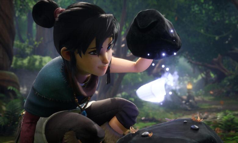 Kena: Bridge of Spirits καινούργιο trailer και ημερομηνία κυκλοφορίας