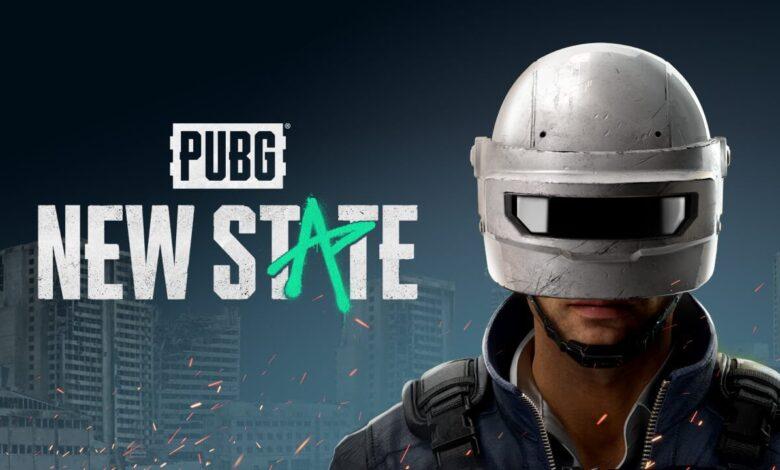 Ανακοινώθηκε το PUBG: New State για Android και IOS