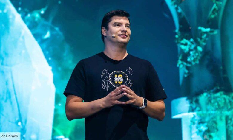 CEO της Riot Games κατηγορείται για σεξουαλική παρενόχληση