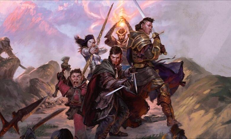 Ένα καινούργιο Open-World Dungeons & Dragons παιχνίδι βρίσκεται υπό ανάπτυξη
