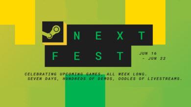 Steam Next Fest