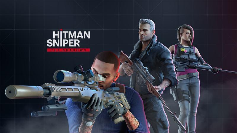 E3 2021: Square Enix Presents – Ανακοινώθηκε το Hitman Sniper: The Shadows για iOS και Android