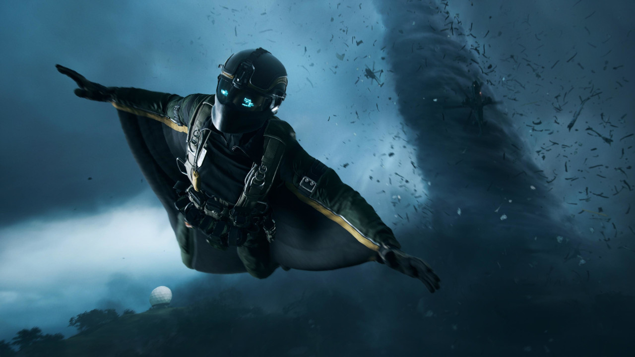 Battlefield 2042: Ημερομηνία κυκλοφορίας και οι πρώτες πληροφορίες