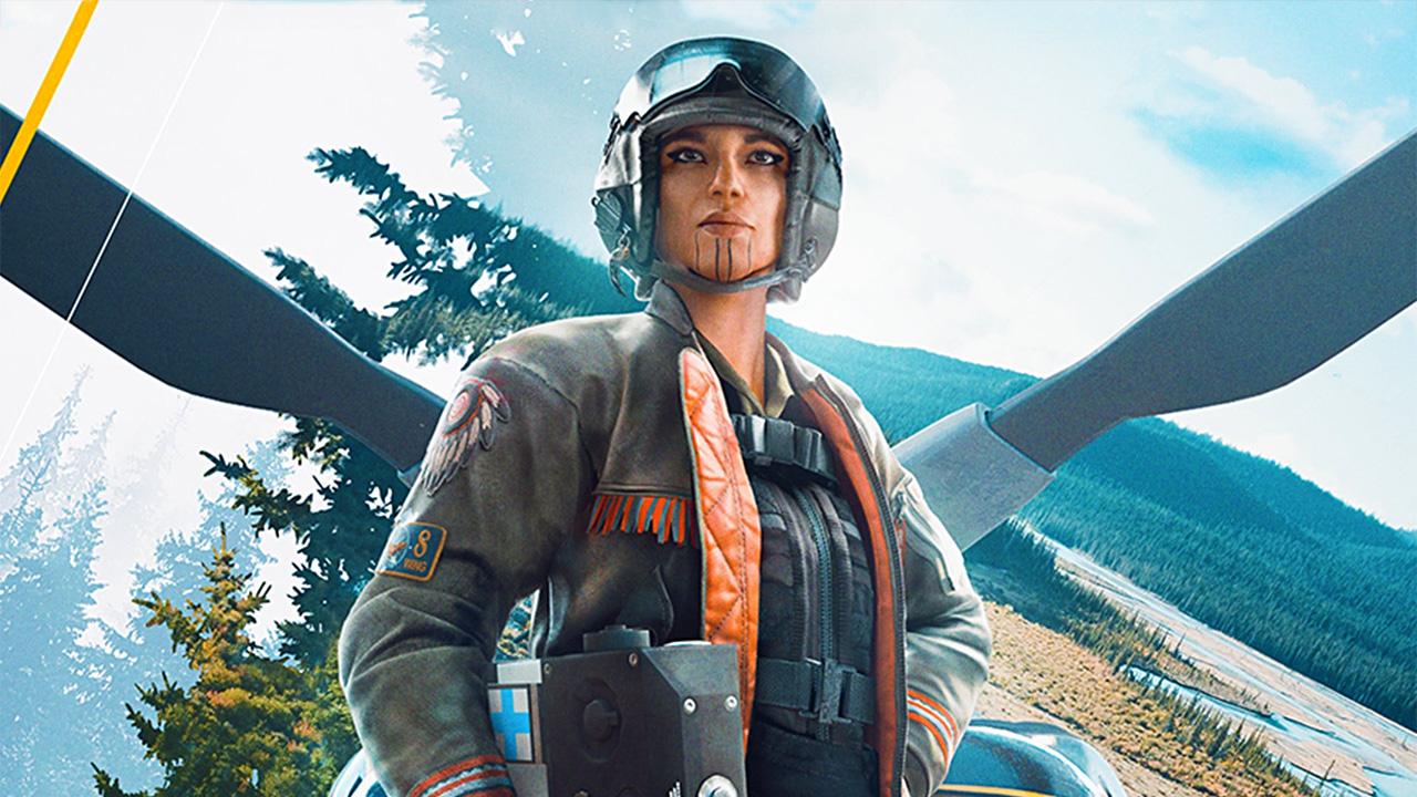 E3 2021: Ubisoft Forward – Νέο animated trailer και cross-play για το R6: Siege