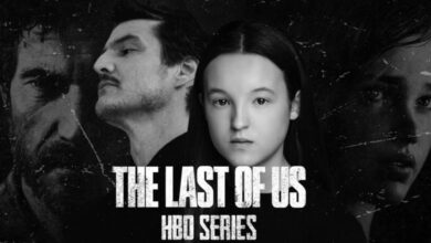 HBO's The Last of Us