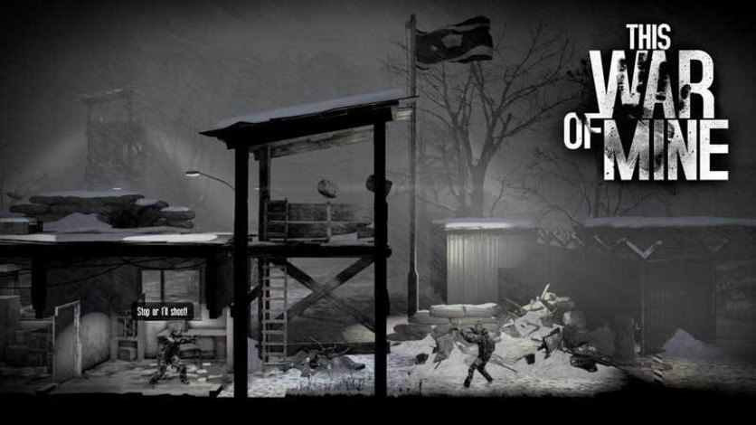 Το Torn Away και η διαφορετική σκοπιά του πολέμου στο Gaming (Συνέντευξη)
