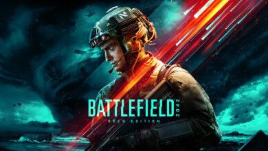 Μια ανάσα πριν την Beta του Battlefield 2042