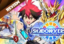 Shadowverse: Champion's Battle Review