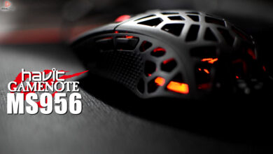 Havit MS956 – Gaming Mouse Review