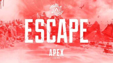 Νέος χάρτης και Gameplay για το Season 11 του Apex Legends