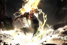 DC FanDome 2021 – Κυκλοφόρησε το νέο trailer του Black Adam