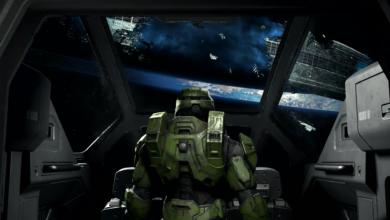 Μια νέα ματιά στο Campaign του Halo Infinite